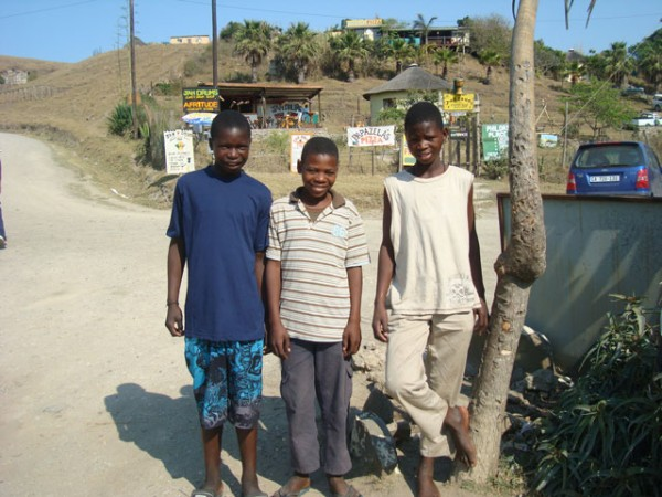 Sustainable Coffee Bay - Marhenene Boys