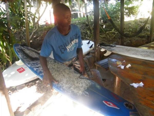 Sustainable Coffee Bay - Marhenene Boys