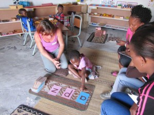 Sustainable Coffee Bay - Montessori School