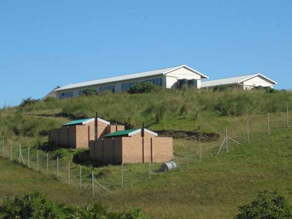 rural education, project, coffee bay, eastern cape